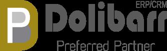 Dolibarr partneruzņēmumi
